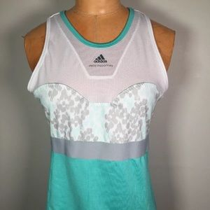 ADIDAS STELLA McCARTNEY TENNIS BARRICADE TANK TOP